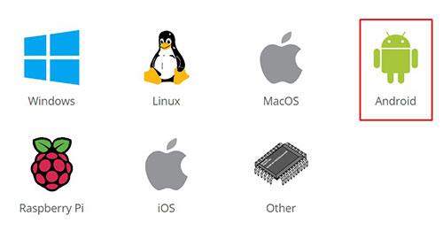 Kodi sur Chromebook