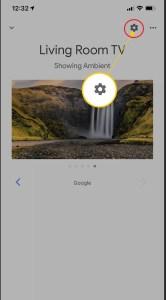 mettre à jour Chromecast