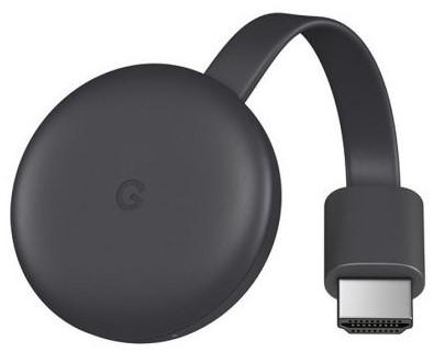 Chromecast vs MI Box