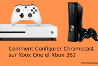 Chromecast sur Xbox One